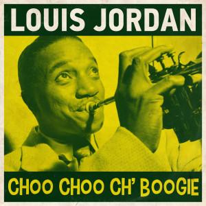 Album Choo Choo Ch' Boogie from Louis Jordan & His Tympany Five