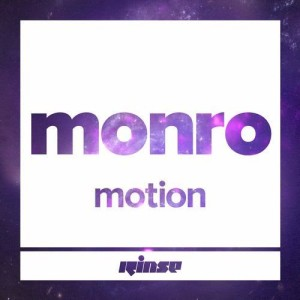 Album Motion from Monro
