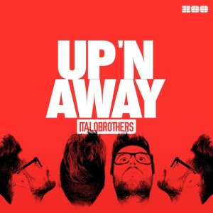 Album Up 'n Away from Italobrothers