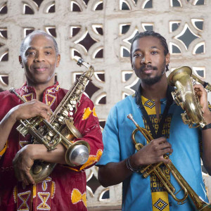 Album Legacy + New Afrika Shrine Live Sessions from Femi Kuti