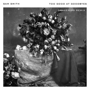 Sam Smith的專輯Too Good At Goodbyes