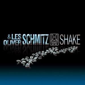 Album Shake from Les Schmitz