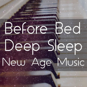 Album Before Bed Deep Sleep New Age Music from Power Shui
