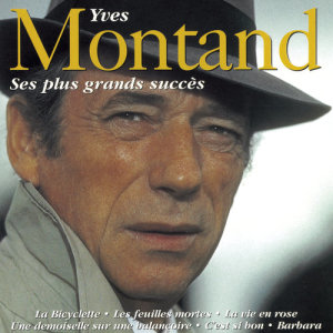 Yves Montand的專輯Yves Montand Best Of