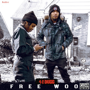 Album Free Woo from 42 Dugg