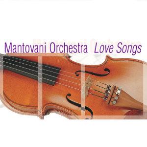 Album Mantovani Orchestra: Love Songs from Mantovani Orchestra