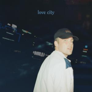 Album Love City from ELOQ