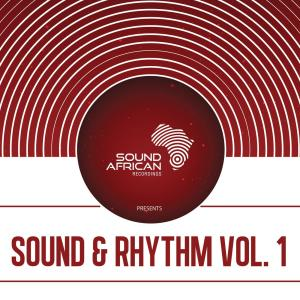 Album Sounds & Rhythm, Vol. 1 from Various Artists