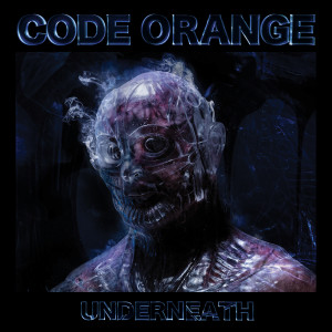 Album Swallowing the Rabbit Whole (Explicit) from Code Orange