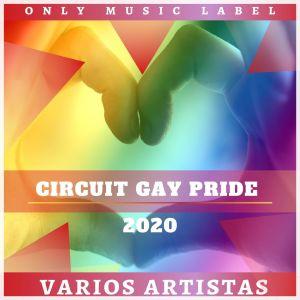 Album Circuit Gay Pride 2020 from Varios Artistas