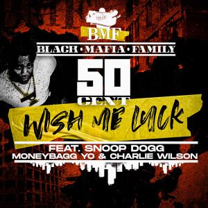 Album Wish Me Luck (Extended Version) from 50 Cent