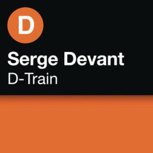 Album D-Train from Serge Devant