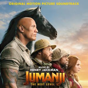 收聽Henry Jackman的The Jumanji Suite歌詞歌曲