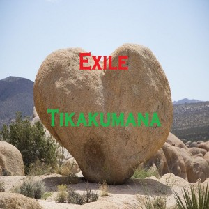 EXILE的專輯Tikakumana