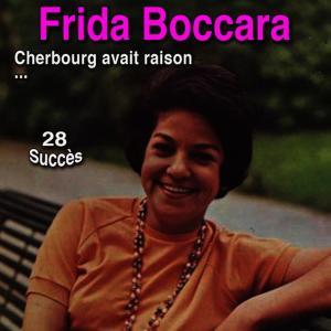 Album Cherbourg avait raison from Frida Boccara