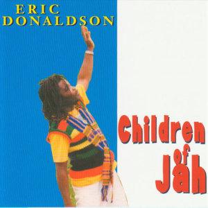 Album Children of Jah from Eric Donaldson