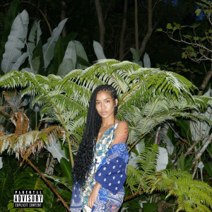 Album None Of Your Concern from Jhené Aiko