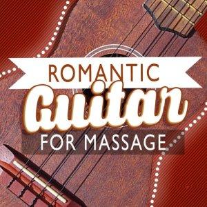 Album Romantic Guitar for Massage from Romantic Guitar Music