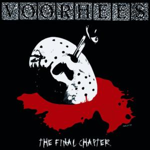 Album The Final Chapter from Voorhees