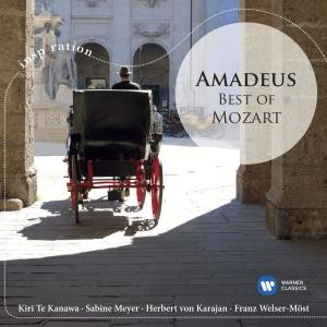 Amadeus - Best Of Mozart [International Version] 2011 Chopin----[replace by 16381]