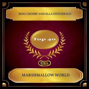 Bing Crosby的專輯Marshmallow World