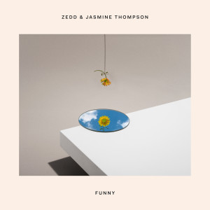 Album Funny from Jasmine Thompson