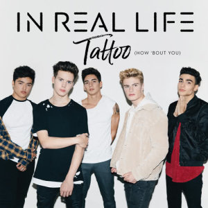 Album Tattoo (How 'Bout You) from In Real Life