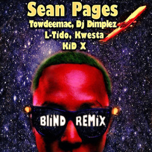 Album Blind Remix from SEAN PAGES