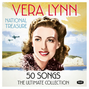 Listen to Yours song with lyrics from Vera Lynn