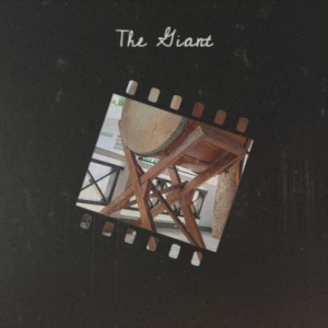 Album The Giant from Silvio Rodríguez