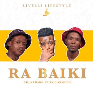 Album Ra Baiki from Tallarsetee