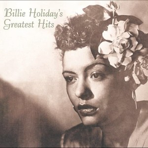 Listen to Them There Eyes song with lyrics from Billie Holiday