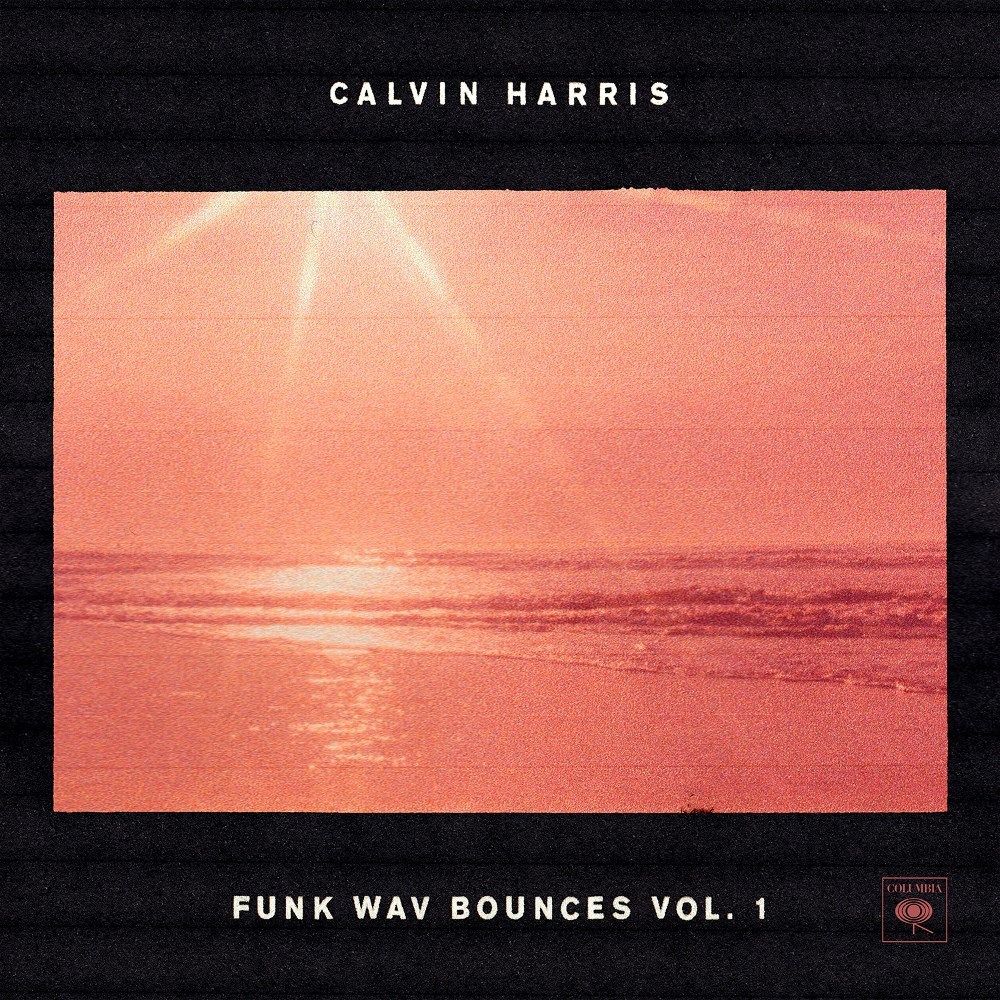 Feels 2017 Calvin Harris; Pharrell Williams; Katy Perry; Big Sean