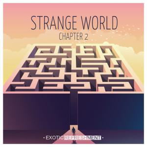 Album Strange World - Chapter 2 from Various Artists