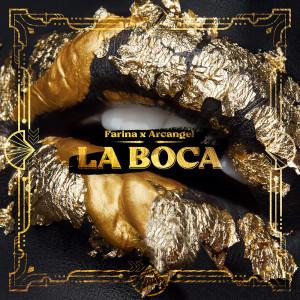 Album La Boca from Farina