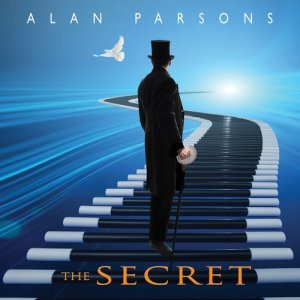 Alan Parsons的專輯Miracle