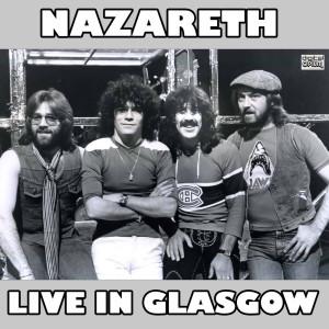Album Live In Glasgow from Nazareth