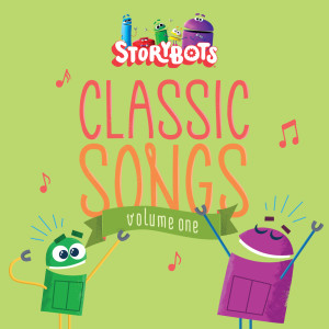 Listen to Jumping On The Bed song with lyrics from StoryBots