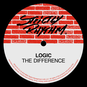 LOGiC的專輯The Difference