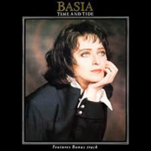 Album Time And Tide from Basia