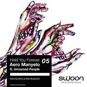 Album Hold You Forever from Aero Manyelo