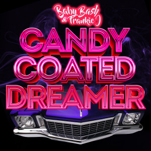 Candy Coated Dreamer (Explicit)