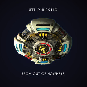 Album Time of Our Life from Jeff Lynne's ELO