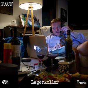Album Lagerkoller from Phlow