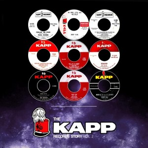 Album The Kapp Records Story, Vol. 2 from Various Artists