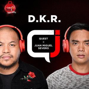 อัลบั้ม D.K.R.