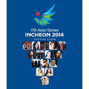 อัลบั้ม 17th Asian Games Incheon 2014