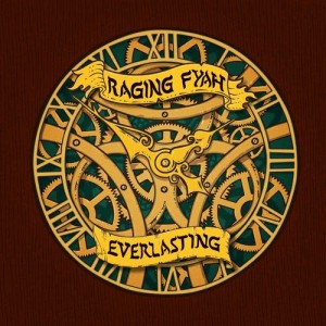 Album Everlasting from Raging Fyah