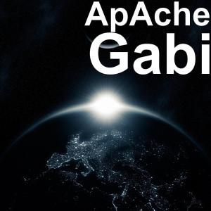 Album Gabi from Apache