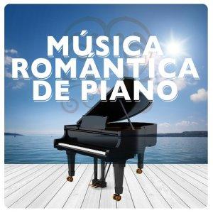 Album Música Romántica de Piano from Musica Romántica del Piano